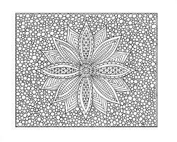 difficult printable coloring pages coloring home