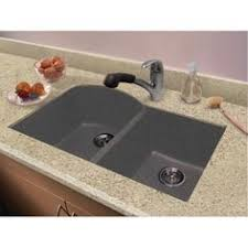 Granite Undermount Kitchen Sinks by Porcela 31 26