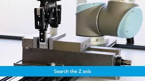 2 finger adaptive robot gripper robotiq