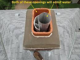 how to stop chimney water leaks boca raton chimney repair
