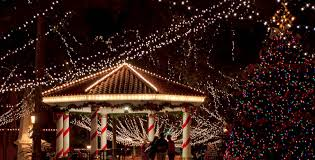 st augustine lights tour top 10 ways to see the nights of lights holiday spectacular in st