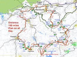 Gatlinburg Map Smoky Mountain Waterfalls Ride Smoky Mountain Motorcycle Rider