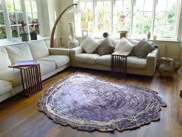 Modern Rugs Perth by Tree Trunk Pure Silk Contemporary Modern Area Rugs By Sonya Winner