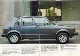 volkswagen caribe thesamba com vw archives 1984 vw caribe brochure mexico