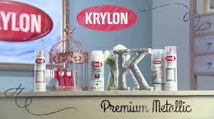 krylon diy wedding projects youtube