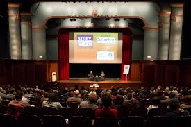 story week festival chicago classics podcasts chirp radio