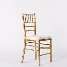 gold chiavari chairs gold chiavari chair acento