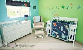 ocean themed nursery home design styles