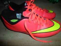 womens football boots uk nike mercurial moulded football boots uk 4 5 mens boys