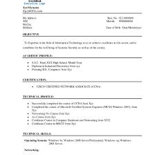 bca resume format for freshers pdf merger resume cover letter for freshers images cover letter sle