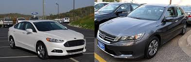 2013 ford fusion vs hyundai sonata battle royale 2013 honda accord lx vs 2013 ford fusion se 1 6