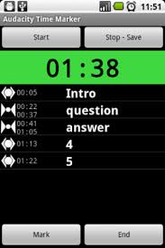 audacity apk time markers for audacity 0 3 3 apk for android aptoide