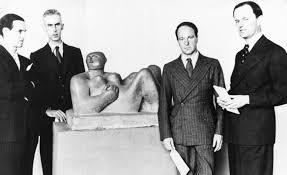 alice correia u0027biography u0027 henry moore sculptural process and