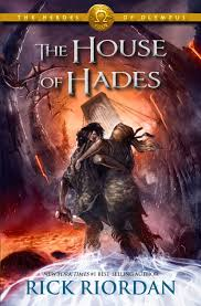 rick riordan the house of hades