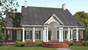 colonial plans colonial style house plans one or two story colonial house plans