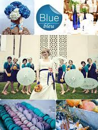 couleur mariage mariage couleur bleu automne 2013 mariage wedding