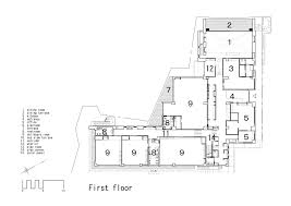 100 child care floor plans illiz architekten childcare