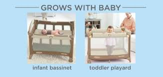 Graco Pack N Play Bassinet Changing Table Why Pack N Play Is Better Than Just A Bassinet Baby Venue