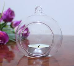 compare prices on hanging glass tealight holder online shopping