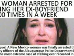Ex Boyfriend Meme - woman arrested for calling ex boyfriend 77000 times in a week