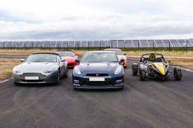 lexus lfa fast five supercar driving experience track days virgin experience days
