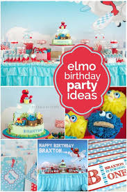 elmo birthday elmo themed birthday party spaceships and laser beams