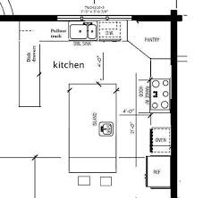 how to plan layout of kitchen kitchen layout planning designing in sector 24 faridabad cookman