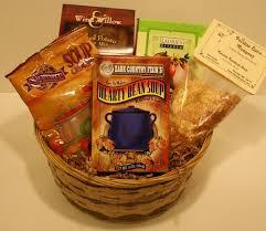 Soup Gift Baskets Soup Sampler Gift Assortment Missouri Made Food