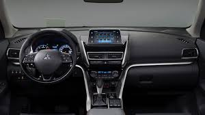 mitsubishi asx 2018 interior vwvortex com 2018 mitsubishi eclipse cross revealed an all new