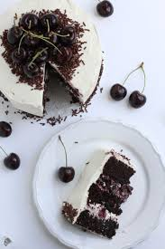 the best black forest cake recipe