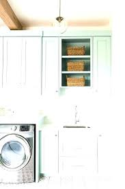 home laundry room cabinets white laundry room cabinets taiwanlawblog co