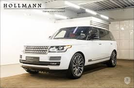 customized range rover 2017 25 land rover range rover for sale on jamesedition