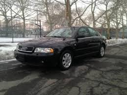 2001 audi a4 for sale 2001 audi a4 1 8turbo 4clyn awd quattro fully loaded for sale