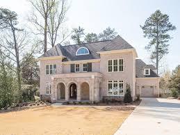 4 Bedroom House In Atlanta Georgia Atlanta Homes For Rentals Atlanta Fine Homes Sotheby U0027s
