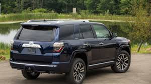 4runner watch now 2018 toyota 4runner preview pricing release date