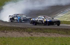 lexus teesside meet the team drift wayne keeber