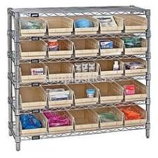 medical supply storage cabinets use akro mils 30250 clear akrobins to organize your medical supplies