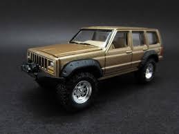 baja jeep cherokee diecast hobbist jeep cherokee