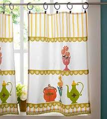 Bright Colored Curtains Best Window Curtain Fabrics For Cool Eco Friendly Summer Decorating