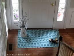 foyer rugs for hardwood floors creative rugs decoration