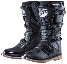 dirt bike riding boots msr vxii boots revzilla