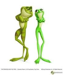 princess frog images frogs wallpaper