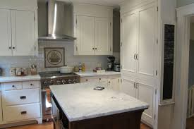 Oil Rubbed Bronze Kitchen Cabinet Pulls by Should Cabinet Hardware Match Exposed Hinges