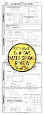 6th Grade Printable Math Worksheets Best 25 5th Grade Worksheets Ideas On Pinterest Grade 5 Math