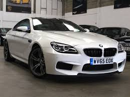 bmw van 2015 used bmw m6 cars for sale with pistonheads