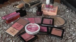 h m make up review