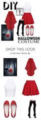 little red riding hood halloween costume toddler best 25 red riding hood costume ideas only on pinterest red