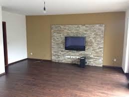 steinwand wohnzimmer tv home and design schön schön kamin design steinwand die besten 25