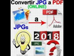 convertir imagenes jpg a pdf gratis como convertir de jpg a pdf gratis online y sin programas youtube