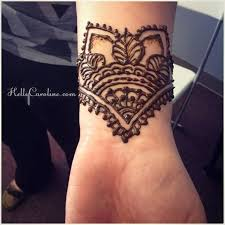 photo collection henna tattoo designs wrist